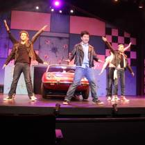 Grease 9